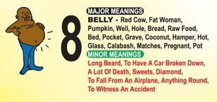 Jamaica cash pot numbers and meanings   Anthea McGibbon