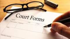 court from, jamaica court form, fill in form
