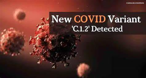 JAMAICA COVID WATCH: C.12 variant emerges in Africa after Delta